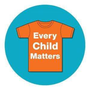 Orange Shirt Day @ OLF!