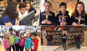 Register online for classes starting in September at York Catholic schools